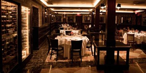 Delmonico S Kitchen Nyc by Some Of The Finest Dining In Nyc The Marmara Park Avenue