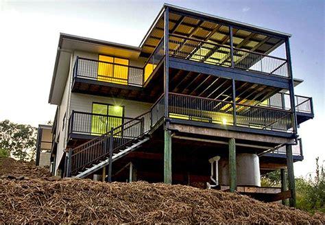 builder coast tru built homes split level