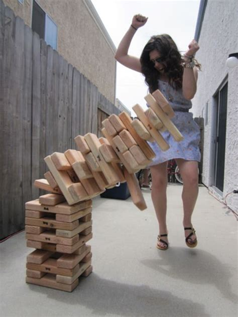 Wooden Uno Stacko Angka Jumbo Jpg best 25 large jenga ideas on jenga diy