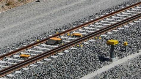 traviesa de tren ya no veremos traviesas de madera en las v 237 as maderea