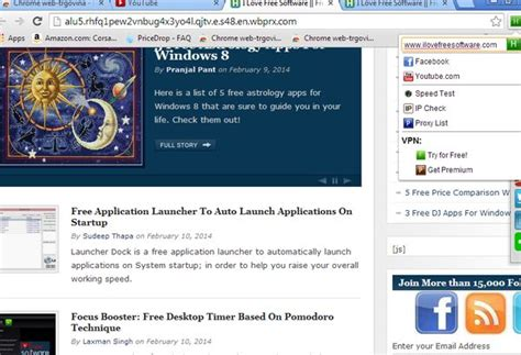 chrome unblock website 4 chrome extensions to access blocked websites