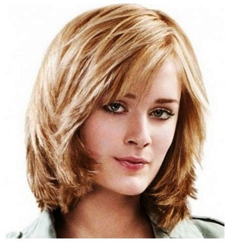 layered haircuts for shoulder length hair women over 50 medium layered hairstyles women