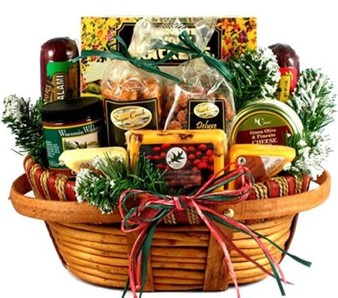 great christmas gift basket ideas webnuggetz com