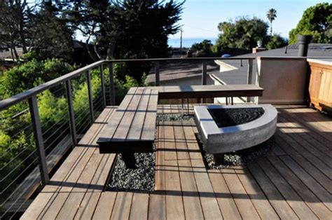 Rooftop Patio Design Rooftop Terrace And Patio Designs Iroonie