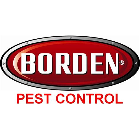 Borden Also Search For Borden Pest In Greenville Sc 29615 Chamberofcommerce