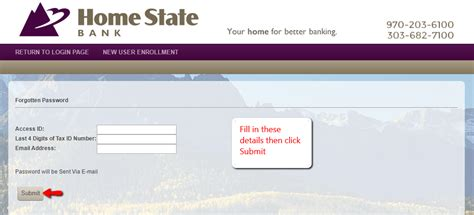 home state bank banking login cc bank