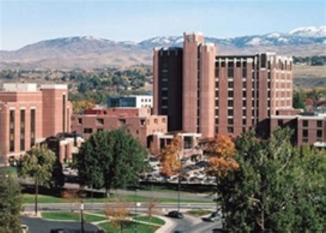 Detox Boise Idaho st luke s acquisition of elks rehab could result in more