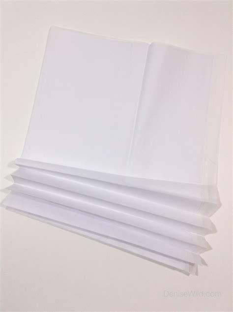 Thin Craft Paper - diy tissue paper flowers cityline