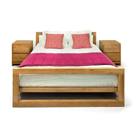 buy teak wood bedroom set notting hill in india