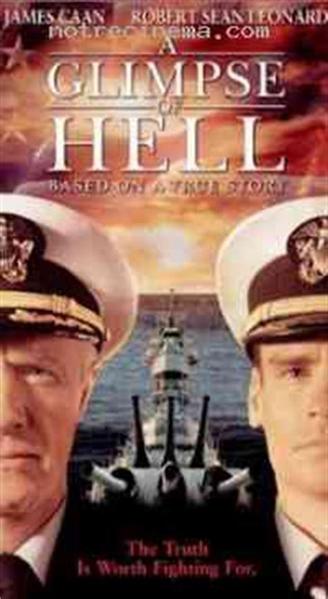 film fallen de mikael salomon au coeur de l enfer a glimpse of hell le t 233 l 233 film