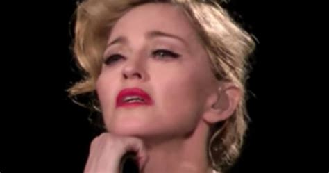 Trouble In Madonna Land by Madonna S Ritchie Is In Trouble Starts At 60