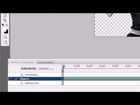 tutorial photoshop cs3 animation photoshop cs3 tutorial leucht animation youtube