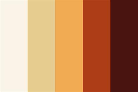 marigold colors marigold mix color palette