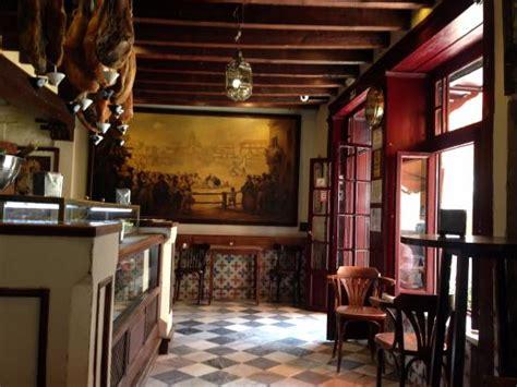 casa roman sevilla restaurant inside fotograf 237 a de casa roman sevilla