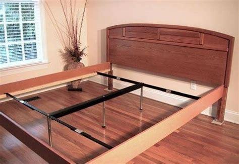 bed support system best price v rail adjustable center support system for