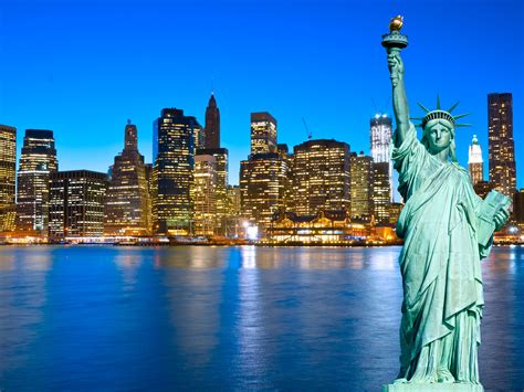 american images our top 5 countries flagman travel
