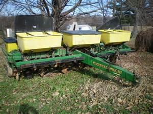 2002 deere 1750 planter for sale at equipmentlocator
