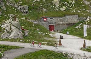 Online Room Layout Tool army bunkers in the swiss alps are turned into a hotel
