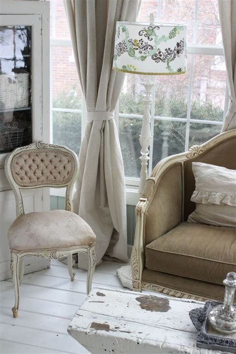 shabby chic living room curtains shabby chic small living room decorating decor that s comfortable and stylish