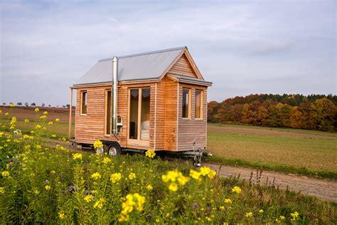 tiny house auf rädern tiny house tischlerei christian bock in bad wildungen