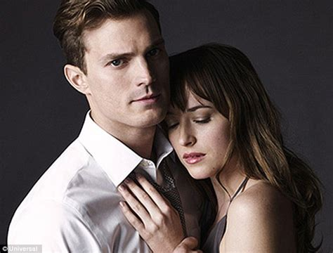 fifty shades of grey movie cast ana dakota johnson and jamie dornan reshooting sex scenes due