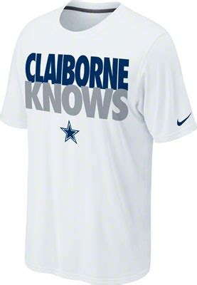 T Shirt Nike Claiborne Knows 7 best dallas cowboys images on dallas cowboys football cowboys and cowboys 4
