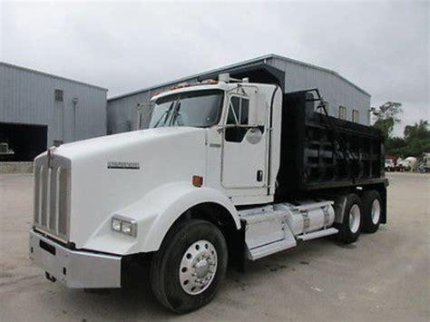 houston kenworth trucks sale kenworth dump trucks for sale 1 657 used trucks from 3 250