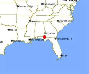 where is marianna florida on a map marianna profile marianna fl population crime map