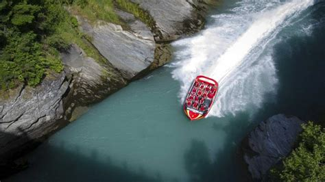 jet boat queenstown lord of the rings the ultimate lord of the rings tour in new zealand zicasso