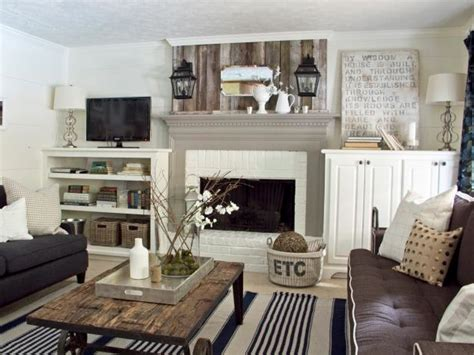 cottage livingroom 2018 photo page hgtv