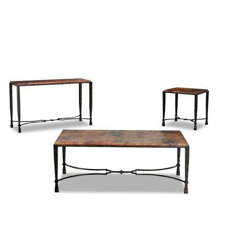 Living Room Cocktail Tables 623 819 Klaussner Furniture La Pinta Living Room Cocktail Table