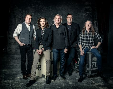 Band Of Eagles the eagles set initial 2018 tour dates grateful web
