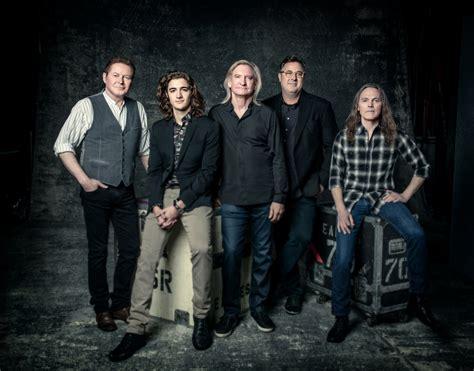 The Eagles Set Initial 2018 Tour Dates | Grateful Web
