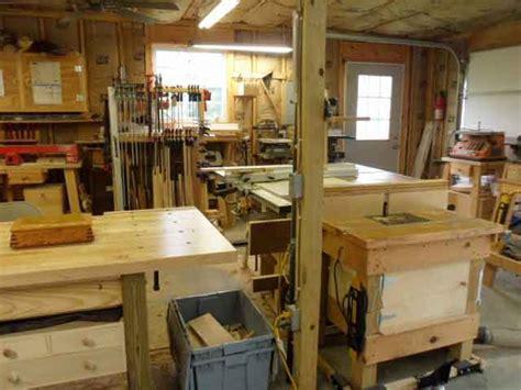 woodworking workshop charlie bridges