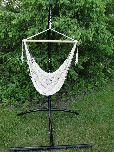 single person hammock stand sauna club st 228 fa
