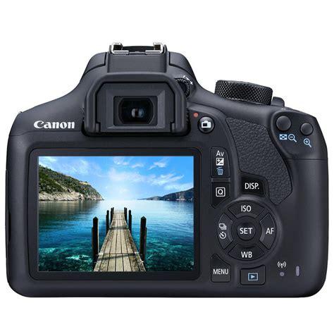Kamera Canon Eos 1300d 18 55 Iii canon eos 1300d 18mp 18 55 ef s iii