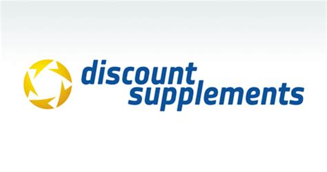 supplement logos sotomayor discount supplements logo