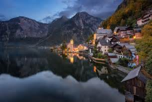 hallstatt austria picture of the day hallstatt village austria 171 twistedsifter
