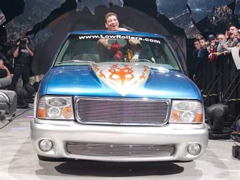 wwe eddie guerrero car top 10 vehicles owned by wwe superstars till date drivespark