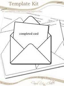 swing card template kit 1 sheet kit cup59053 359