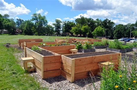 Ordinary Waist High Garden Beds #3: Raised-Beds-1.jpg