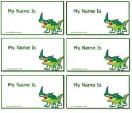 printable name templates free printable name tags free school name tags template