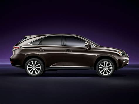 new lexus rx 2013 lexus rx 350 price photos reviews features
