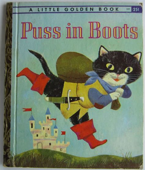 puss in boots book puss in boots golden book j p miller kathryn