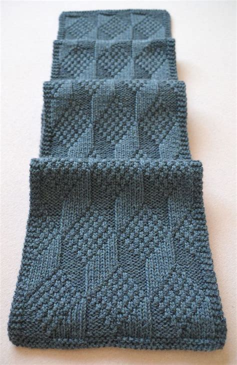 knitting patterns scarf pinterest best 25 knit scarves ideas on pinterest knitting