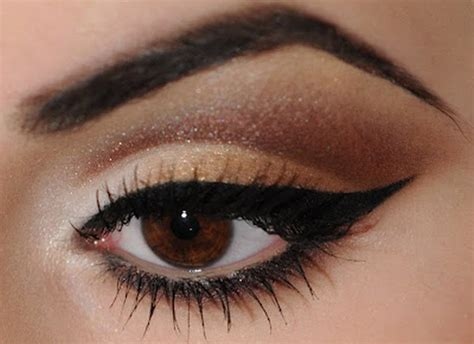 eyeshadow tutorial for dark brown eyes eye makeup tips for dark brown eyes saubhaya makeup