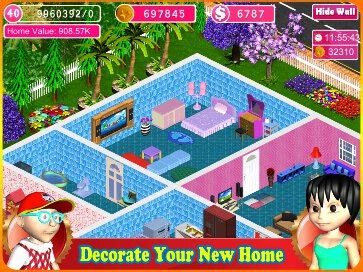 Design This Home Game Play Online by Home Design Dream House Android Download Tablet Mobile