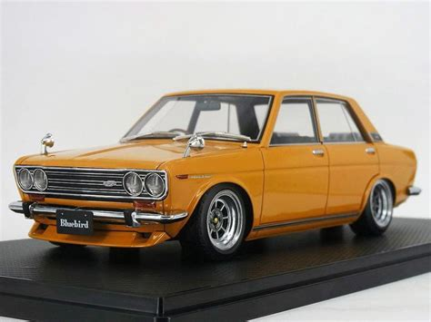 nissan bluebird model ignition model datsun bluebird sss diecastsociety com