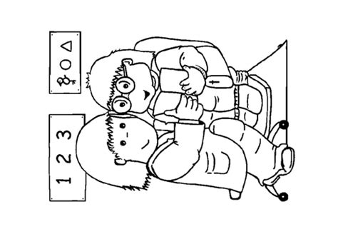 florida keys coloring pages people who help us teaching resources early years key