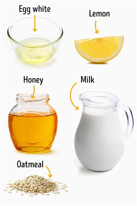Moist Oat Milk Mask five easy to make masks that ll revitalize your skin overnight